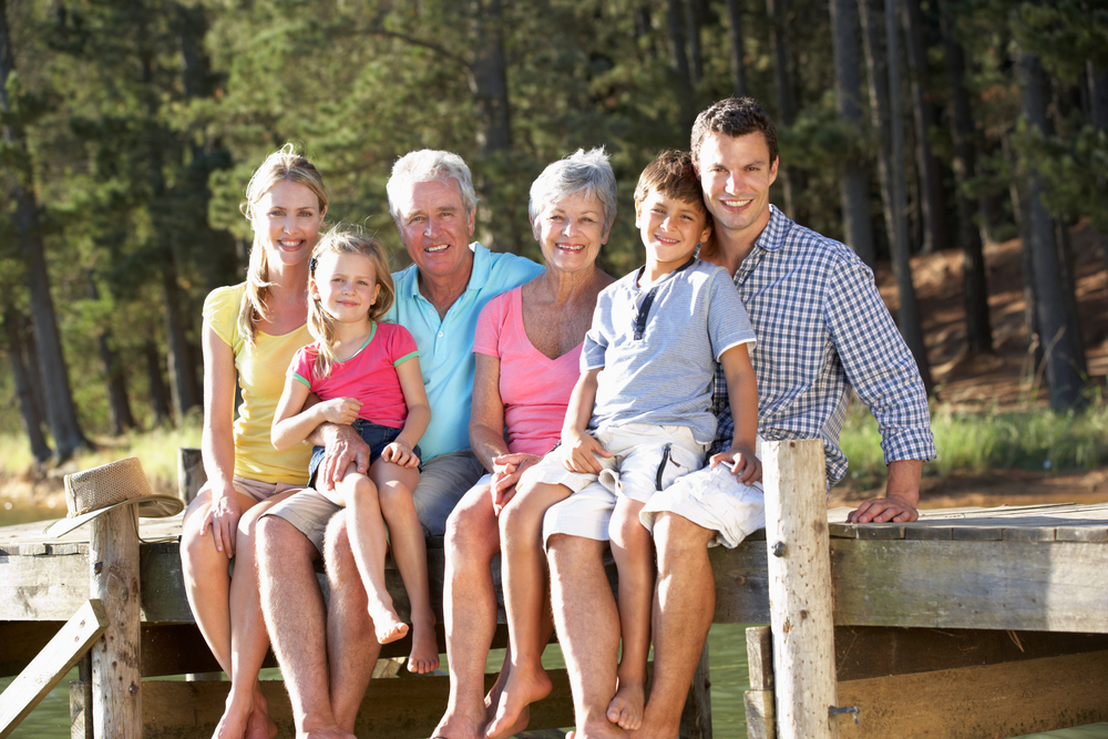 family law wills and trusts